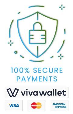 100% Secure Payment - Peak Organics