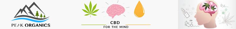 CBD for the mind uk